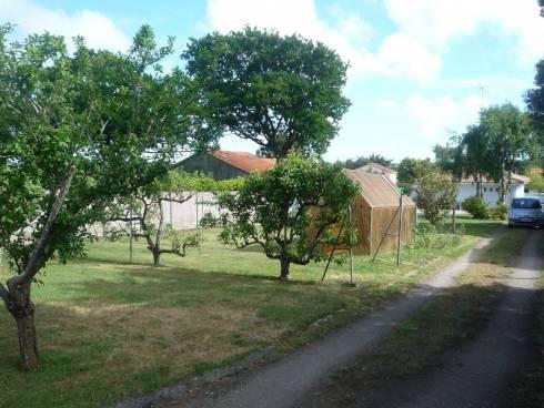 Maison viager occupé SAINT-MICHEL-CHEF-CHEF