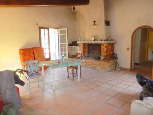 Maison à Lorgues