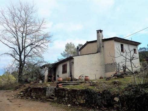 Maison à Claviers