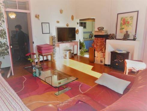 Appartement à Bargemon