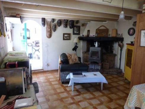 Villa à Claviers