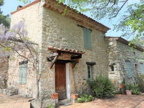 Villa à Bargemon