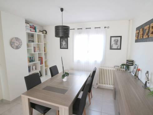 SOUS COMPROMIS - Très jolie maison. A visiter sans tarder !!!!