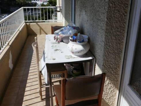 Appartement,f4,Toulon,Bon Rencontre,Dame 72 ans,Viager Occupé