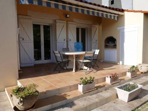 Villa,F6,Pignans,Proche Toulon,83790,Var.