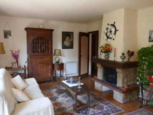 Villa, F5, Ste Maxime,83120,Var.Viager occupé.