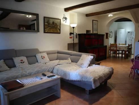 Maison de village Callas