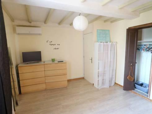 Appartement à Roquebrune sur argens