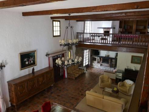 Villa,f6,Terrain 10 000 M2,Saint Antonin du Var,83510,Var,Viager Libre.