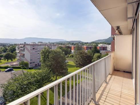 La Ravoire,  Appartement T3 vue magnifique
