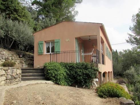 Villa vue Dominante