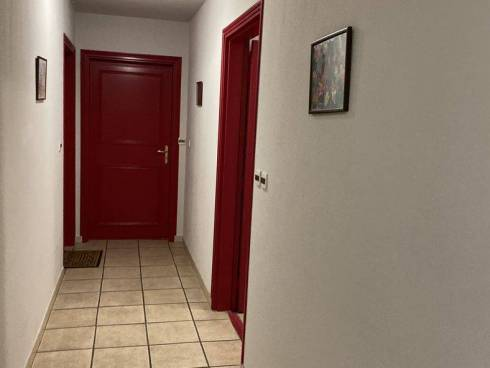St Raphaël - Vente à Terme LIBRE - Appt F3 (67m²) + Terrasse + Garage + Cave - Centre Ville