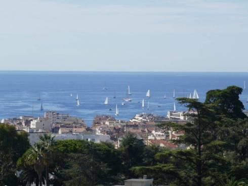 Appartement,f3,Cannes,Basse californie,Vue Mer,Viager Occupé,Dame de 87 ans.