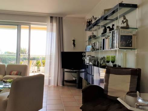 Appartement front de mer LA BAULE