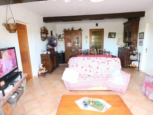 Maison T4 avec jardin et piscine à Roquebrune sur argens