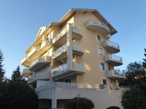 Barberaz, bel appartement de 86 m² avec une terrasse de 26 m²