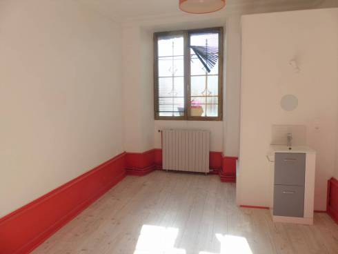 Historique Appartement secteur Métropole