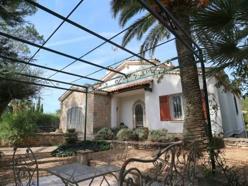 Villa coup de coeur à Saint Raphaël proche Golf de Valescure
