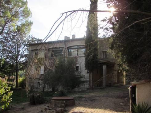 Maison avec potentiel Bargemon