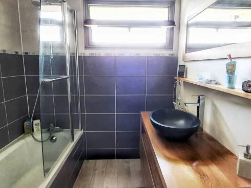 Barberaz appartement T3 très lumineux vue exceptionnelle sur montagnes