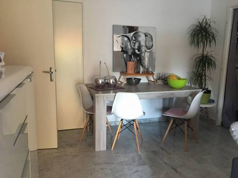 Appartement,f2Vallauris,06220,Alpes Maritime,Viager Libre.