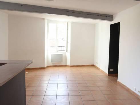 Appartement avec terrasse et parking