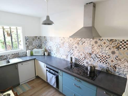 SOUS COMPROMIS - Grande maison T3 sur Roquebrune sur argens