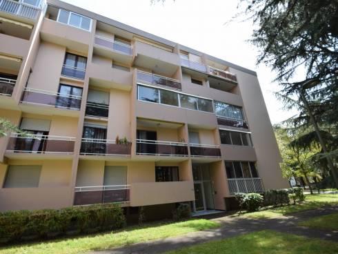 PAU 64 - Appartement en viager occupé