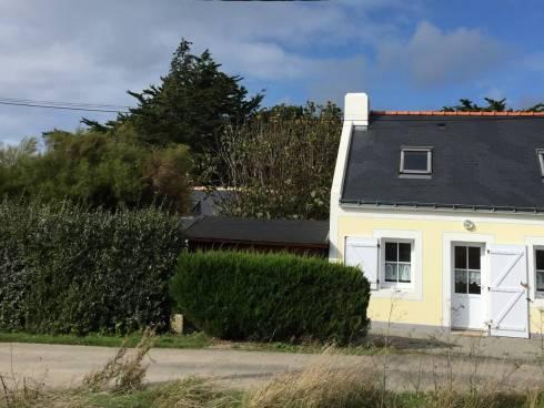 Maison à BELLE ÎLE ( Bangor )