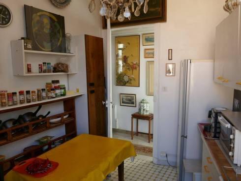 Appartement,f4,Nice plein centre,Nue Propriété,Homme 87 ans.