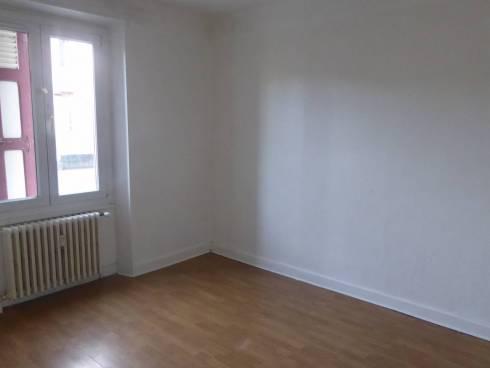 Chambéry, appartement T3/T4 de 71,41 m²