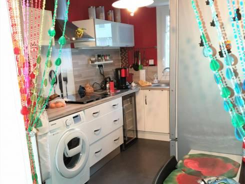 Bel appartement T2 ST NAZAIRE