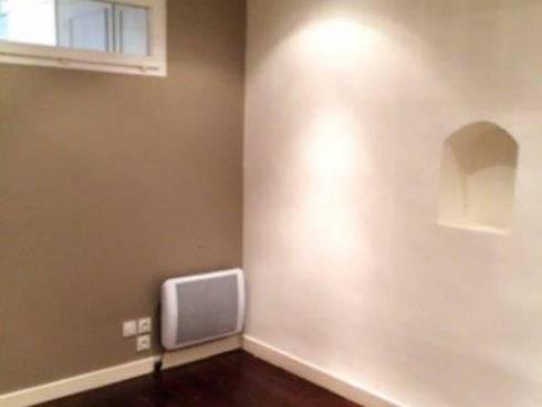 Chambéry appartement T2 et studio en bon état