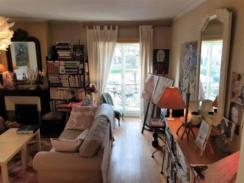 Appartement hyper centre de NANTES