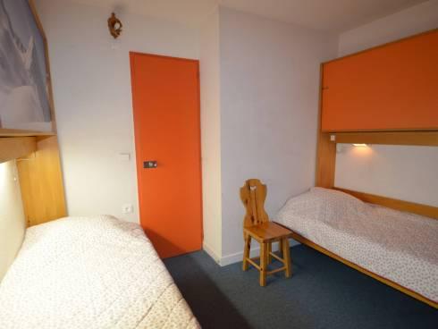 Appartement Les Menuires La Croisette - Les Menuires CHAVIERE