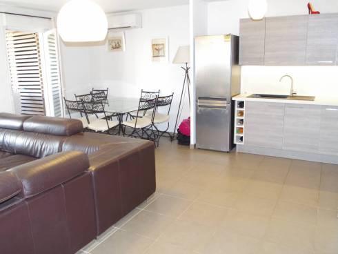 Appartement t3 + terrasse et parking