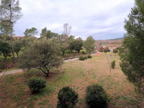 T2 Sud/Ouest avec vue et terrasse + parking