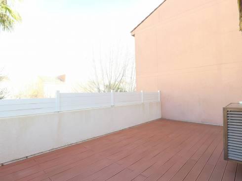 Spacieux appartement T5 avec terrasse et parking