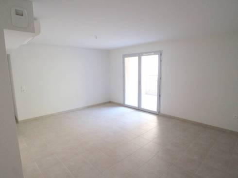 Appartement 3 pièces avec terrasse