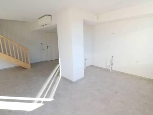 Duplex en T4 / T5 neuf
