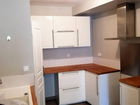 Location appartement T4 Rénové