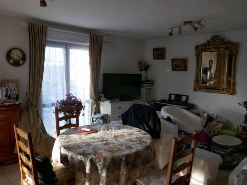 Appartement,f3,Viager Occupé Fréjus proche Plage,88 et 77 ans.