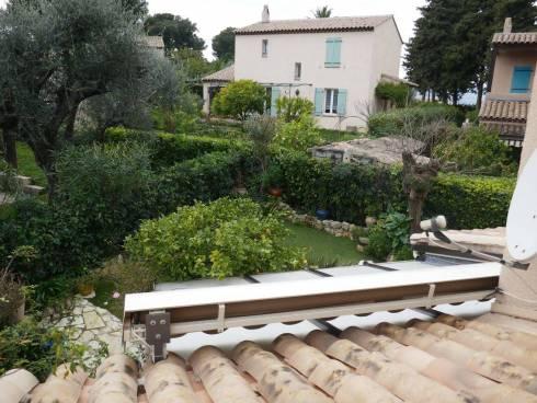Villa,F6,avec Piscine dans Résidence,Mougins,Viager Occupé,79 et 74 ans.