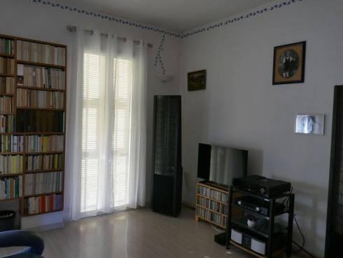 Villa F4,Nice Cimiez,Proche Acropolis,Nue Propriété ,Mr DE 71 ans.