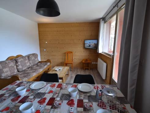 Appartement Les Menuires Reberty 1850 - Les Menuires ARGENTIERE