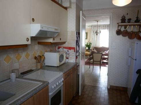 Appartement,f4,Toulon St jean du Var,83000 Var,Viager Occupé,Dame de 80 ans.