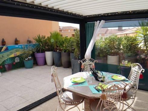 Appartement,f2,Grande Terrasse,La Seyne sur Mer,83500,Var ,Viager Occupé,Mr de 74 ans.