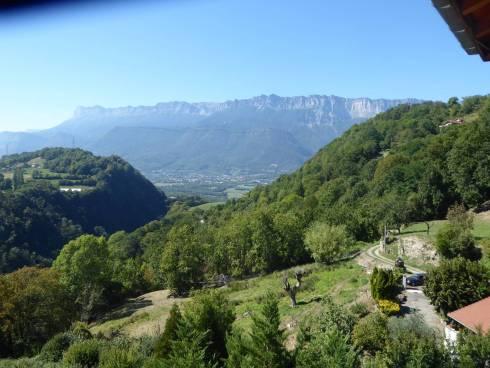 A 20 min de Grenoble, propriété d'exception