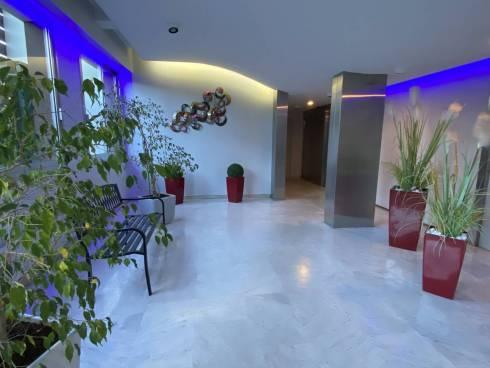 Très bel appartement F3 (78m²) + Garage + 2 Terrasses