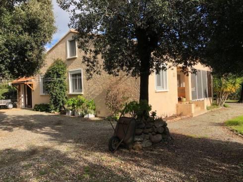 Villa,,f4,Solaro,Proche Plage,Corse ,20240,Viager Occupé,70 et 73 ans .